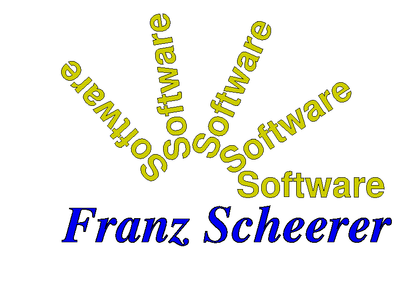 Scheerer Software